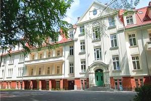 Kurwelten Hotel Kaisergarten Cesarskie Ogrody